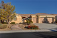 Photo of 2290 KEEGO HARBOR Street, Henderson, NV 89052 (MLS # 2060528)