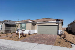 Photo of 2910 VENTANA RIDGE Avenue, Henderson, NV 89044 (MLS # 2061510)