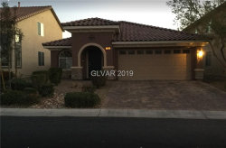 Photo of 7369 ALAVESA Court, Las Vegas, NV 89178 (MLS # 2061859)