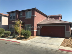 Photo of 717 CABALLO HILLS Avenue, North Las Vegas, NV 89081 (MLS # 2064405)
