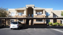Photo of 8070 West RUSSELL Road, Unit 2061, Las Vegas, NV 89113 (MLS # 2068599)