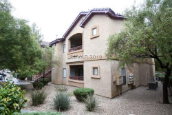 Photo of 8250 GRAND CANYON Drive, Unit 1136, Las Vegas, NV 89166 (MLS # 2069710)