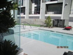 Photo of 2775 West PEBBLE Road, Unit 327, Las Vegas, NV 89123 (MLS # 2069800)