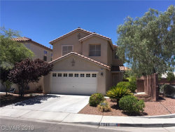 Photo of 7581 Peavine Ridge Street, Las Vegas, NV 89110 (MLS # 2071841)