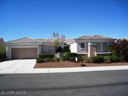 Photo of 2843 Forest Grove Drive, Unit ---, Henderson, NV 89052 (MLS # 2077364)