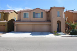 Photo of 9682 QUARTERHORSE Lane, Las Vegas, NV 89178 (MLS # 2079306)