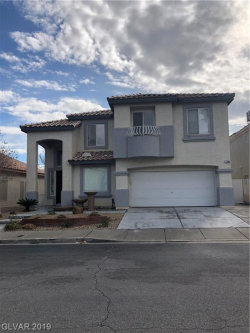 Photo of 7204 BUGLEHORN Street, Las Vegas, NV 89131 (MLS # 2080700)