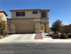 Photo of 6834 BABBLER Street, North Las Vegas, NV 89084 (MLS # 2082148)