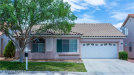 Photo of 2002 SADDLE RIDGE Avenue, Henderson, NV 89012 (MLS # 2083372)