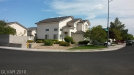 Photo of 7540 FLAT ROCK Street, Las Vegas, NV 89131 (MLS # 2083945)