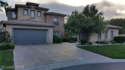Photo of 23 PLUM HOLLOW Drive, Henderson, NV 89054 (MLS # 2085114)