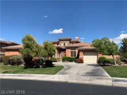 Photo of 32 PLUM HOLLOW Drive, Henderson, NV 89052 (MLS # 2085170)