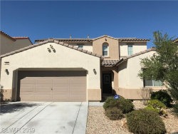 Photo of 3628 KINGFISHERS CATCH Avenue, North Las Vegas, NV 89084 (MLS # 2087486)