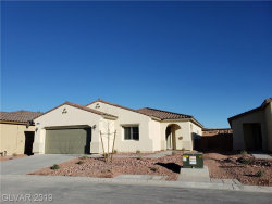 Photo of 4581 South Lucardo Drive, Pahrump, NV 89061 (MLS # 2088344)