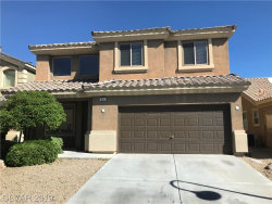 Photo of 54 BROKEN PUTTER Way, Las Vegas, NV 89148 (MLS # 2089417)