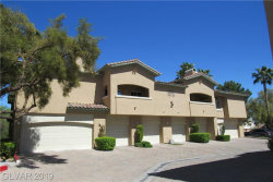 Photo of 1604 HILLS OF RED Drive, Unit 104, Las Vegas, NV 89128 (MLS # 2089527)