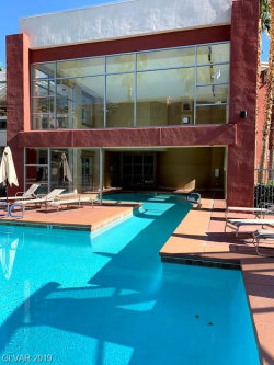 Photo of 83 East AGATE Avenue, Unit 405, Las Vegas, NV 89123 (MLS # 2096239)