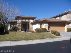 Photo of 6 PANTHER CREEK Court, Henderson, NV 89052 (MLS # 2097887)
