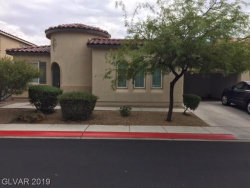 Photo of 6524 GREENLET Avenue, North Las Vegas, NV 89084 (MLS # 2098510)