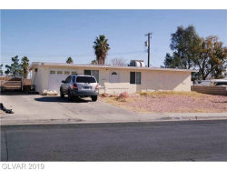 Photo of 2980 LA CANADA Street, Las Vegas, NV 89169 (MLS # 2098529)