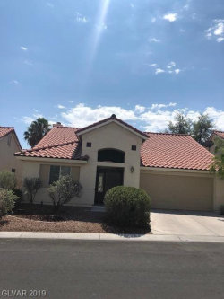 Photo of 2224 ORCHID BLOSSOM Drive, Unit 0, Las Vegas, NV 89134 (MLS # 2099175)
