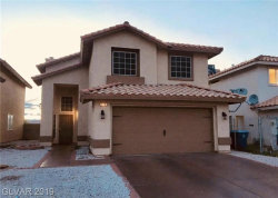 Photo of 519 HALL OF FAME Drive, Las Vegas, NV 89110 (MLS # 2102992)