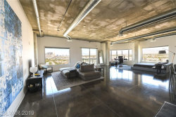 Photo of 900 South LAS VEGAS BL Boulevard, Unit 905, Las Vegas, NV 89101 (MLS # 2104819)