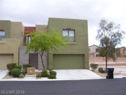 Photo of 6436 SPICED BUTTER RUM Street, Unit None, North Las Vegas, NV 89084 (MLS # 2106536)