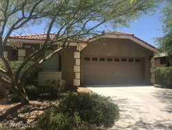 Photo of 9412 ROWLAND HEIGHTS Court, Las Vegas, NV 89178 (MLS # 2106967)