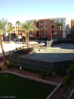 Photo of 47 East AGATE Avenue, Unit 307, Las Vegas, NV 89123 (MLS # 2107382)
