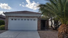 Photo of 2510 EVENING TWILIGHT Avenue, Henderson, NV 89044 (MLS # 2110371)