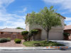 Photo of 2687 SPRUCE CREEK Drive, Las Vegas, NV 89135 (MLS # 2111233)