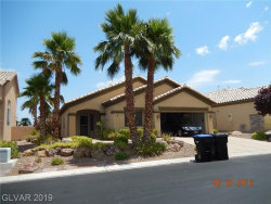 Photo of 68 HARBOR COAST Street, Las Vegas, NV 89148 (MLS # 2113851)