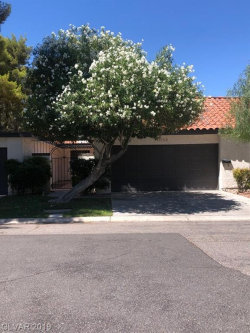 Photo of 2560 PALMERA Circle, Las Vegas, NV 89121 (MLS # 2114306)