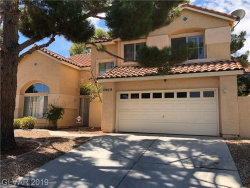 Photo of 2909 CALMADA Avenue, Henderson, NV 89074 (MLS # 2115365)