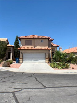 Photo of 8116 MT ROYAL Court, Las Vegas, NV 89145 (MLS # 2116049)