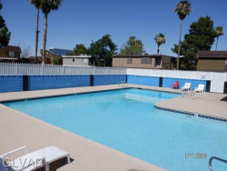 Photo of 4674 MONTEREY Circle, Unit 4, Las Vegas, NV 89169 (MLS # 2116360)
