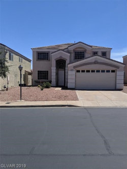 Photo of 172 GANNETT PEAK Street, Henderson, NV 89012 (MLS # 2116436)