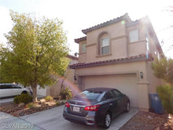 Photo of 8617 DODDS CANYON Street, Las Vegas, NV 89131 (MLS # 2117859)