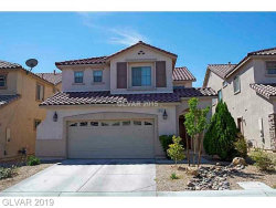 Photo of 3939 BELLA CONTADA Lane, Las Vegas, NV 89141 (MLS # 2117899)