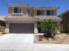 Photo of 506 FIRST ON Drive, North Las Vegas, NV 89148 (MLS # 2122127)
