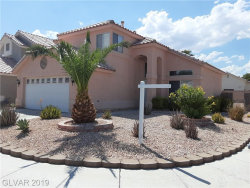 Photo of 4425 SANDHORSE Court, Las Vegas, NV 89130 (MLS # 2123382)