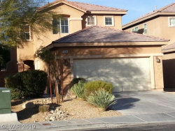 Photo of 9224 Placer Bullion Avenue, Las Vegas, NV 89178 (MLS # 2127153)