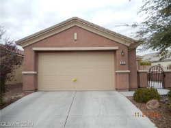 Photo of 8413 SHERWOOD PARK Drive, Las Vegas, NV 89131 (MLS # 2134535)