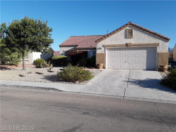 Photo of 2614 LAVA ROCK Avenue, North Las Vegas, NV 89031 (MLS # 2135563)