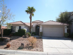 Photo of 9689 PINE THICKETT Avenue, Las Vegas, NV 89147 (MLS # 2136175)
