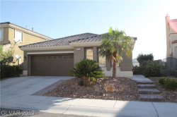 Photo of 518 FIRST ON Drive, Las Vegas, NV 89148 (MLS # 2136331)