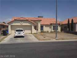 Photo of 4416 BROKEN BOW Circle, Las Vegas, NV 89032 (MLS # 2136487)