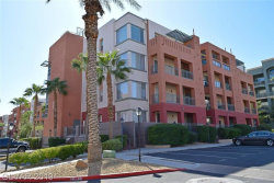 Photo of 51 AGATE Avenue, Unit 506, Las Vegas, NV 89123 (MLS # 2136834)