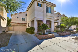 Photo of 8947 SNOWTRACK Avenue, North Las Vegas, NV 89149 (MLS # 2137042)